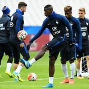 Les Bleus et le Stade de France : «Forcément, ça nous touche de retourner là-bas»