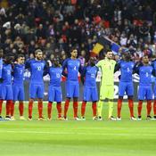 Les Bleus et les attentats du 13 novembre 2015 : «On était KO débout»