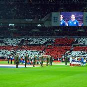 Les médias anglais appellent les supporters à chanter La Marseillaise à Wembley