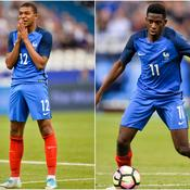 Liste des Bleus : Mbappé appelé, Dembélé recalé ?