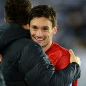 Hugo Lloris Finlande-France