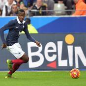 Matuidi : «Il n'y a pas de matches amicaux en équipe de France»