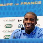 Rio Mavuba Equipe de France