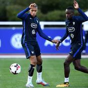 Mbappé, Juve et Paris SG : Matuidi a régalé à Clairefontaine