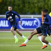 Monaco-PSG : chez les Bleus, la finale de la Coupe de la Ligue a déjà débuté