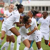 Mondial U20 Féminin : Les Bleuettes à une marche de la finale