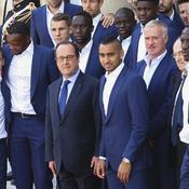 «Musculation du cerveau», Benzema, «gars des cités» : Hollande tacle les footballeurs