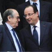 «Musculation du cerveau» : Hollande a reçu Le Graët après ses propos controversés sur les footballeurs