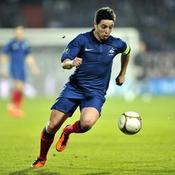 Samir Nasri - France