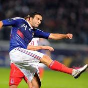 France - Luxembourg Adil Rami