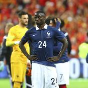 Opéré d'un tibia, Ntep dit adieu à l'Euro 2016