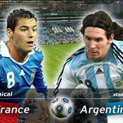 Gourcuff-Messi