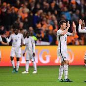 Pays-Bas-France : Les chiffres clés du succès français