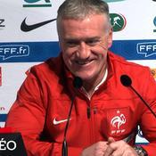 Didier Deschamps - Equipe de France