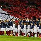 Pendant soixante-deux secondes, tout Wembley a entonné la Marseillaise