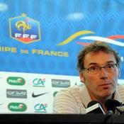 Laurent Blanc - France