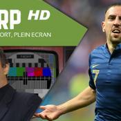 Pour le retour de Ribéry et des Bleus en Bleu-Blanc-Rouge