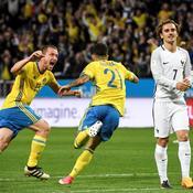 Pourquoi la défaite des Bleus en Suède change (complètement) la donne