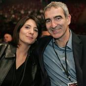 Estelle Denis-Raymond Domenech