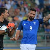 Quand Gianluigi Buffon incite son public à applaudir La Marseillaise