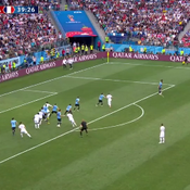 Stéphan dévoile l'astuce (géniale) de Griezmann contre l'Uruguay au Mondial