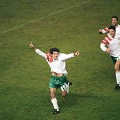 Que devient Emil Kostadinov, le bourreau des Bleus en 1993 ?