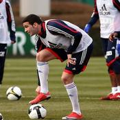 Adil Rami Equipe de France