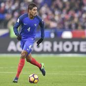 Varane au Figaro : «Je rêve d'être champion du monde»