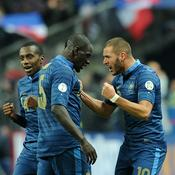 Sélection Liste Deschamps 30 Bleus Coupe du Monde 2014 Equipe de France