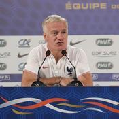 Equipe de France Didier Deschamps