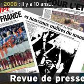 France 98 France-Brésil