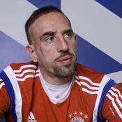 Ribéry a été usé par «le climat de critique permanent en France»
