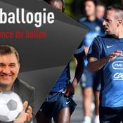 Ribéry capitaine : plaidoyer pour une «équipe de Franck»