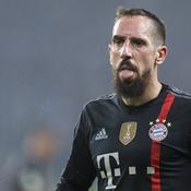 Ribéry et les Bleus : «J'ai senti qu'il n'y avait pas de soutien»