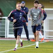 Ribéry et sa relation avec Gourcuff : «C'était moi la racaille et lui le gentil»