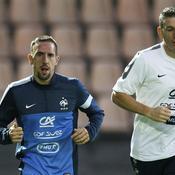 Ribéry incertain, Benzema reconduit