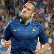 Ribéry: «J'espère que c'est un déclic»