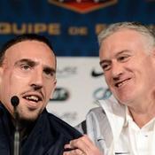 Ribéry : «Je suis vraiment libéré»