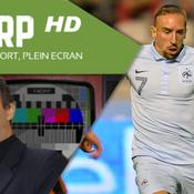 Ribéry peut-il sauver les Bleus de l'élimination en Coupe du monde ?