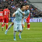 Ribéry-Valbuena, ticket gagnant ?