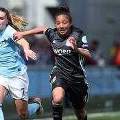 Selma Bacha, la future pépite du football féminin français ?