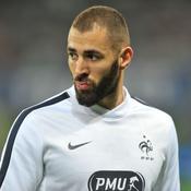 Sept français sur dix ne veulent pas de Benzema à l'Euro