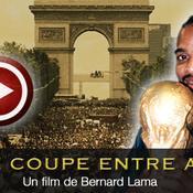 """France 98 Bernard Lama """"Une Coupe entre amis"""""""