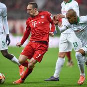 Sportivement, Ribéry a-t-il sa place pour l'Euro ?