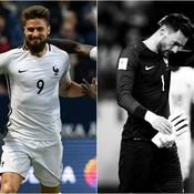 Tops/Flops Suède-France : Le bijou de Giroud, le supplice de Lloris