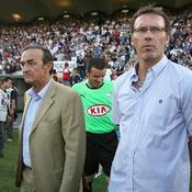 Jean-Louis Triaud-Laurent Blanc