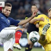 Ukraine-France en images
