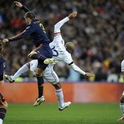 France-Espagne Thierry Henry Gerard Pique