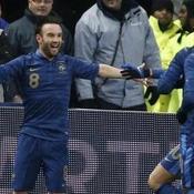 France - Allemagne Mathieu Valbuena