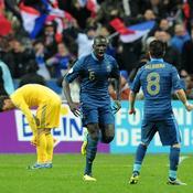 Valbuena-Sakho : l'Euro s'éloigne encore un peu plus